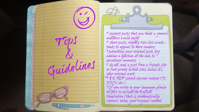 Tips & Guidelines