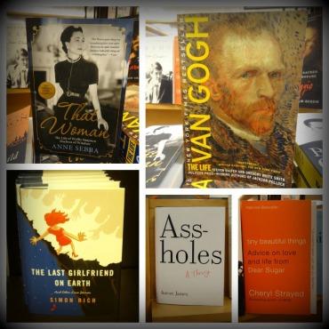 BN new books.collage.2-13-2013