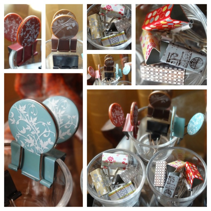 Mar-3-2013.stylish binder clips.collage