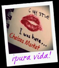 Graffiti Mimosa (C My StyLe).Chelsea Market.May-24-2013