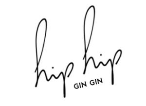 Hip-Hip-Gin-Gin