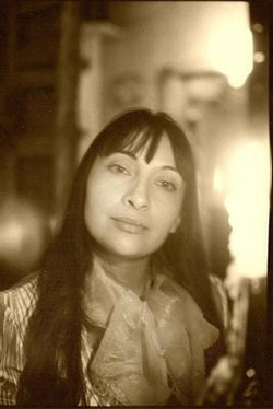 Native American designer, Patricia Michaels